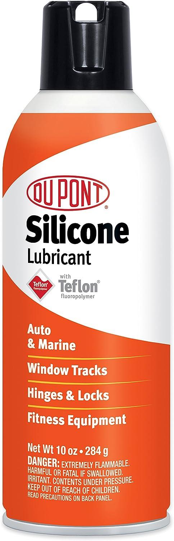 DuPont Teflon Silicone Lubricant