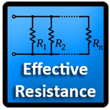 Amazon com: Effective Resistance Calculator: Appstore for