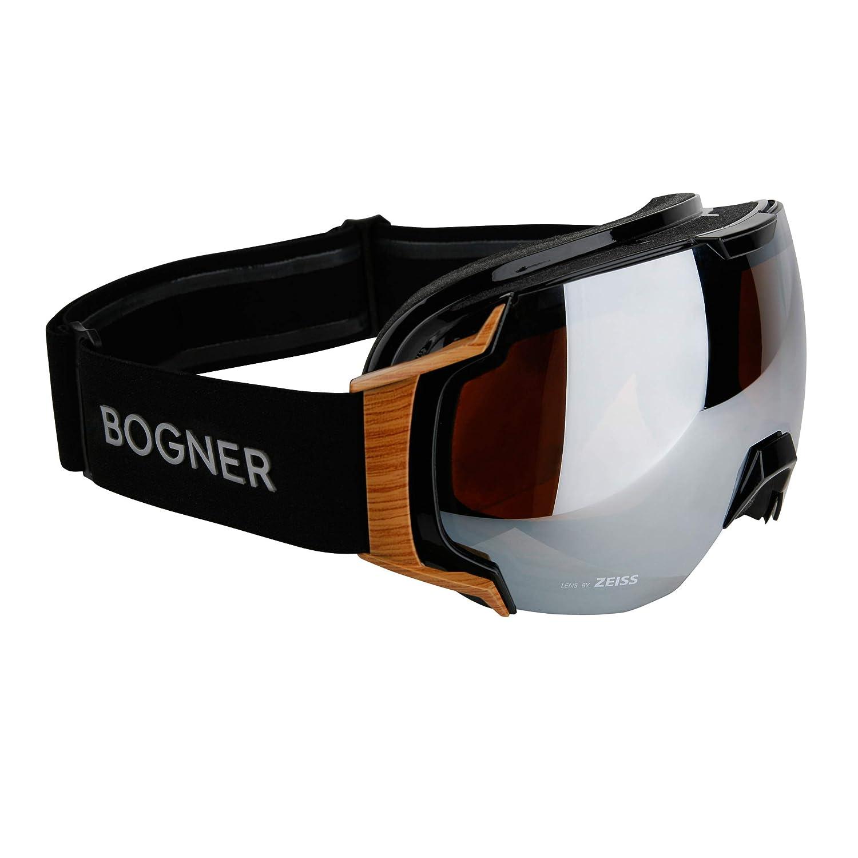 Bogner Snow Goggles Just Just Just B Bamboo   Schwarz   Ski & Snowboard Brille   Hochwertige Qualität B07MQT3JVN Skibrillen Einfaches Leben 7981b6