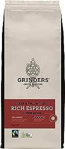 Grinders Coffee 1kg Rich Espresso
