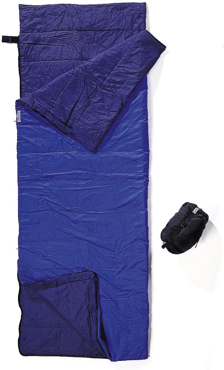 Cocoon Nylon Tropic Traveler Sleeping Bag