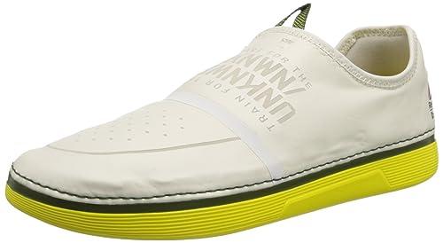 Reebok R Crossfit Nanossage Tr Fibra sintética Zapatillas: Amazon.es: Zapatos y complementos