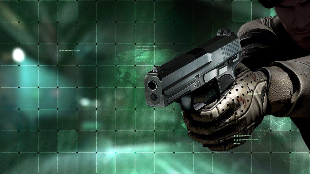 Splinter Cell Blacklist Dlc Unlocker Download Filehippo