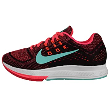 683737 600 Nike W NIKE AIR ZOOM STRUCTURE 18 [GR 36 US 55]