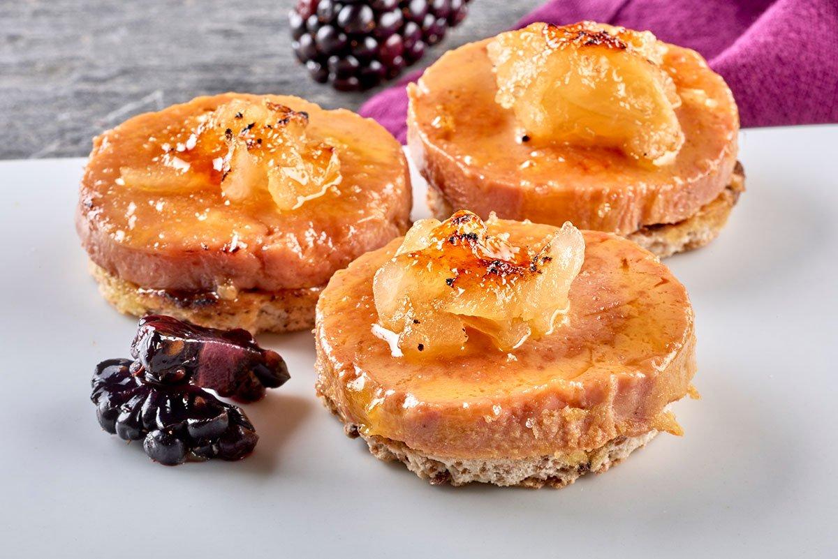 Malvasia Conservas de Foie - Bloc de foie gras de pato auténtico, en tarro de vidrio, 180 g: Amazon.es: Alimentación y bebidas