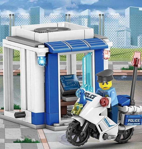 XIONGXI Hechizo de simulación Insertar Toy Boy 3D estéreo ...