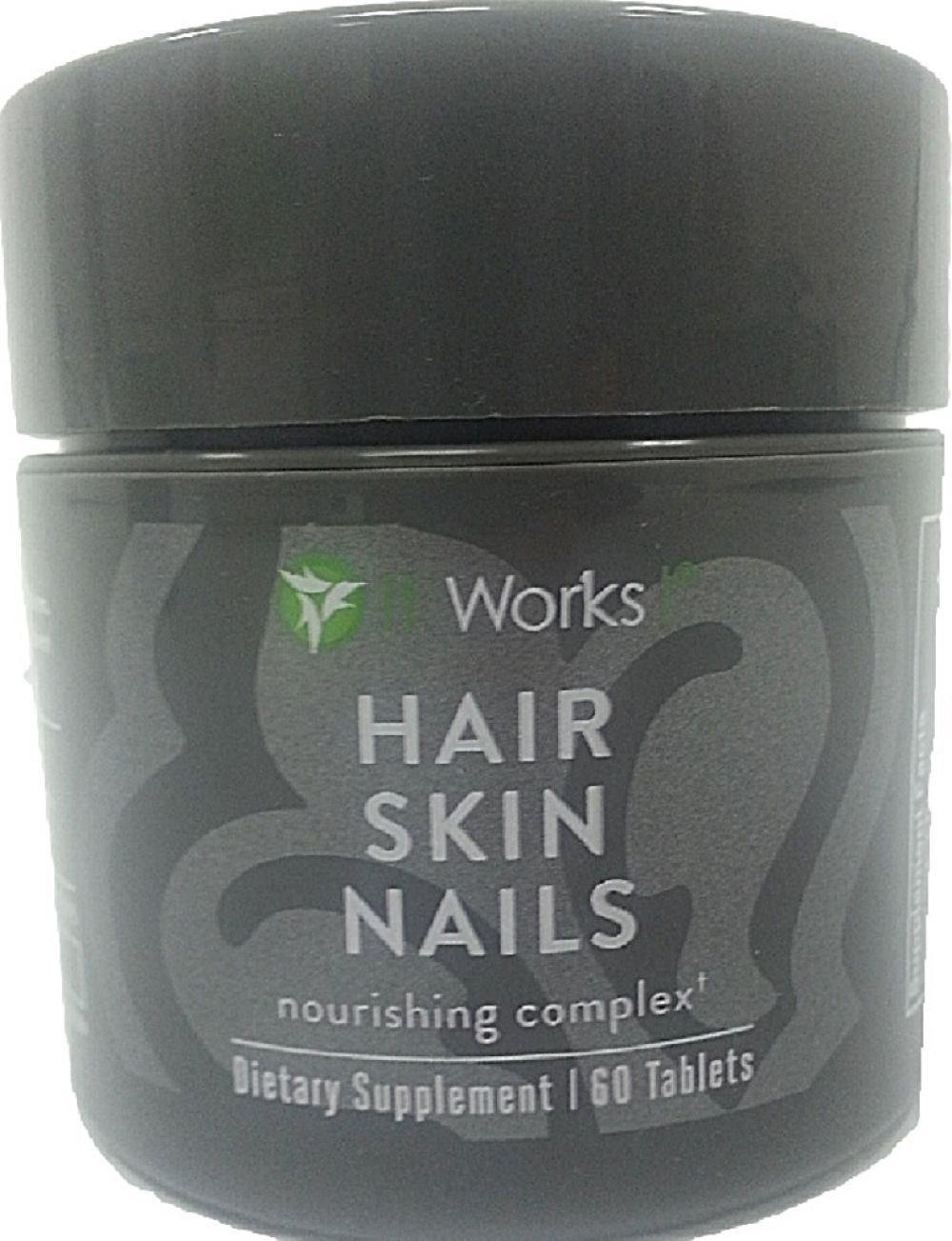 Pousse cheveux it works