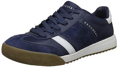 27c7ad0cb881 Skechers Men's Zinger Scobie Sneakers