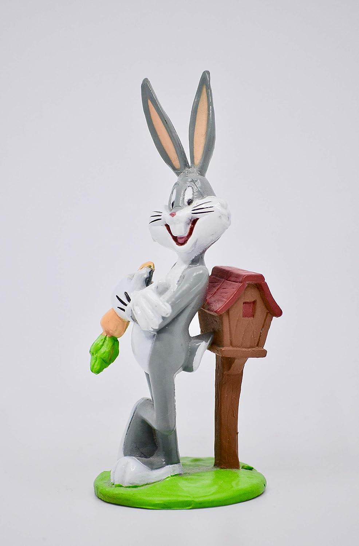 Warner Bros Looney Tunes Collectable Figure Bugs Bunny