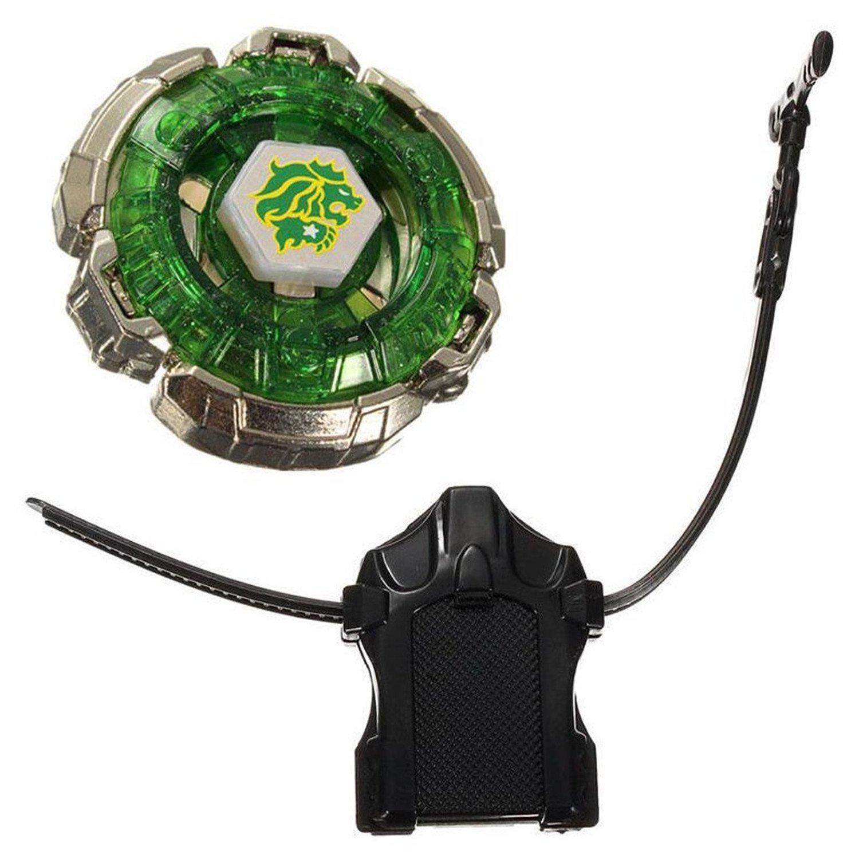 Yezelend Bb106 4d Système Croc Gyro Tops Gyroscope Jouets Enfants Cadeaux