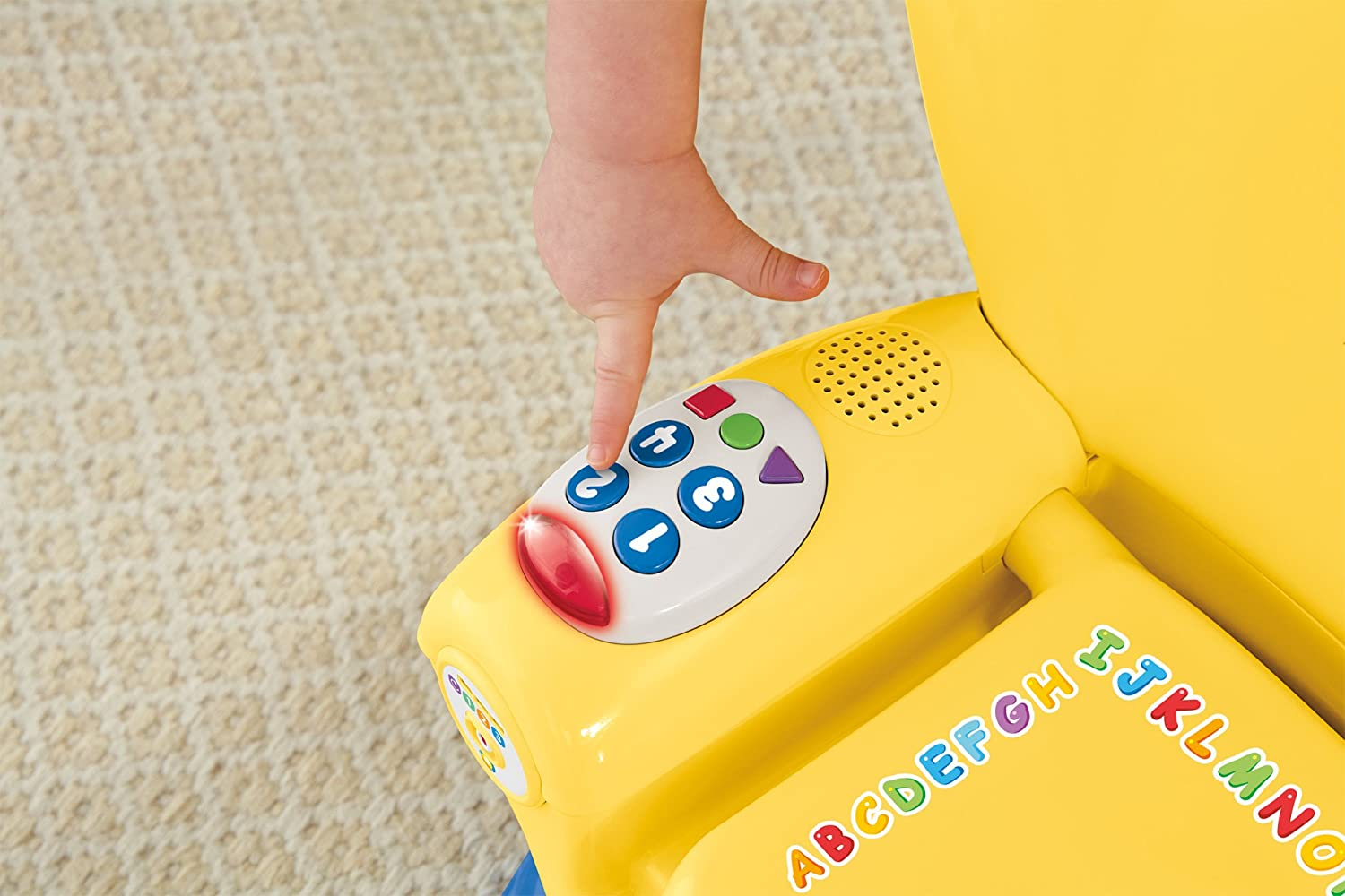 Fisher price smart stages chair - Buy Fisher Price Laugh And Learn Smart Stages Chair Online At Low Prices In India Amazon In