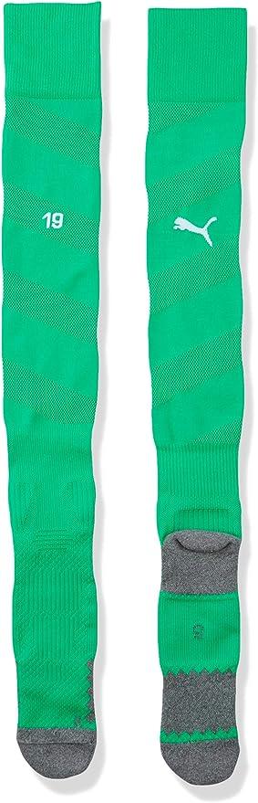 PUMA Herren Team BVB Spiral Socks Stutzen