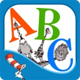 Dr. Seuss's ABC (Fire TV version)