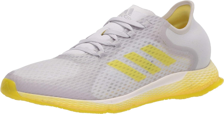 adidas Women's Focus Breathein Running Shoe