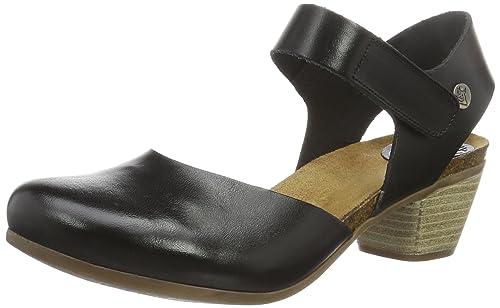 Best Cheap Online Jonny's Women's Nyath Open Toe Sandals Size: 9 UK High Quality Buy Online Cool Shopping Cheap Latest OrotZn1wG