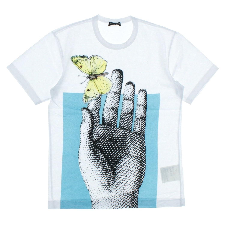 (コムデギャルソンオムプリュス) COMME des GARCONS HOMME PLUS メンズ Tシャツ 中古 B07C97KMGP  -