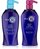 It's a 10 Miracle Daily 10 Oz. Shampoo and 10 Oz. Conditioner Combo Deal