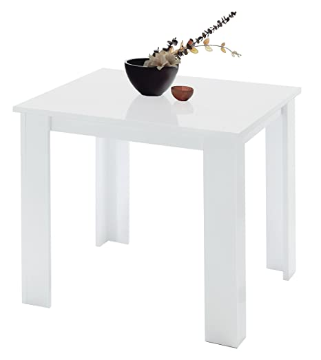 Habitdesign Easy Home Mesa Granada A5 Blanco