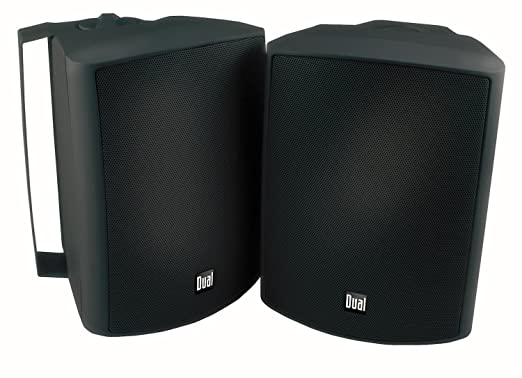 Review Dual Electronics LU53PB 5