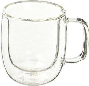 ZWILLING J.A. Henckels Espresso Mug Set, White