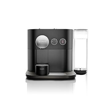 Amazon De Krups Nespresso Yy2794fd Expert Kaffeevollautomat Schwarz