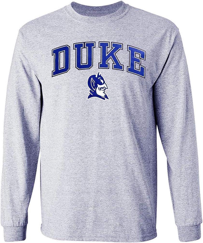 Duke Blue Devils Shirt T Shirt University Basketball Jersey Womens Mens Apparel Clothing