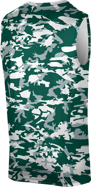 Camo ProSphere Castleton University Mens Sleeveless Shirt