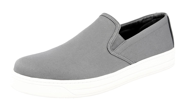 - Prada Women's 3S5802 Fabric Sneaker