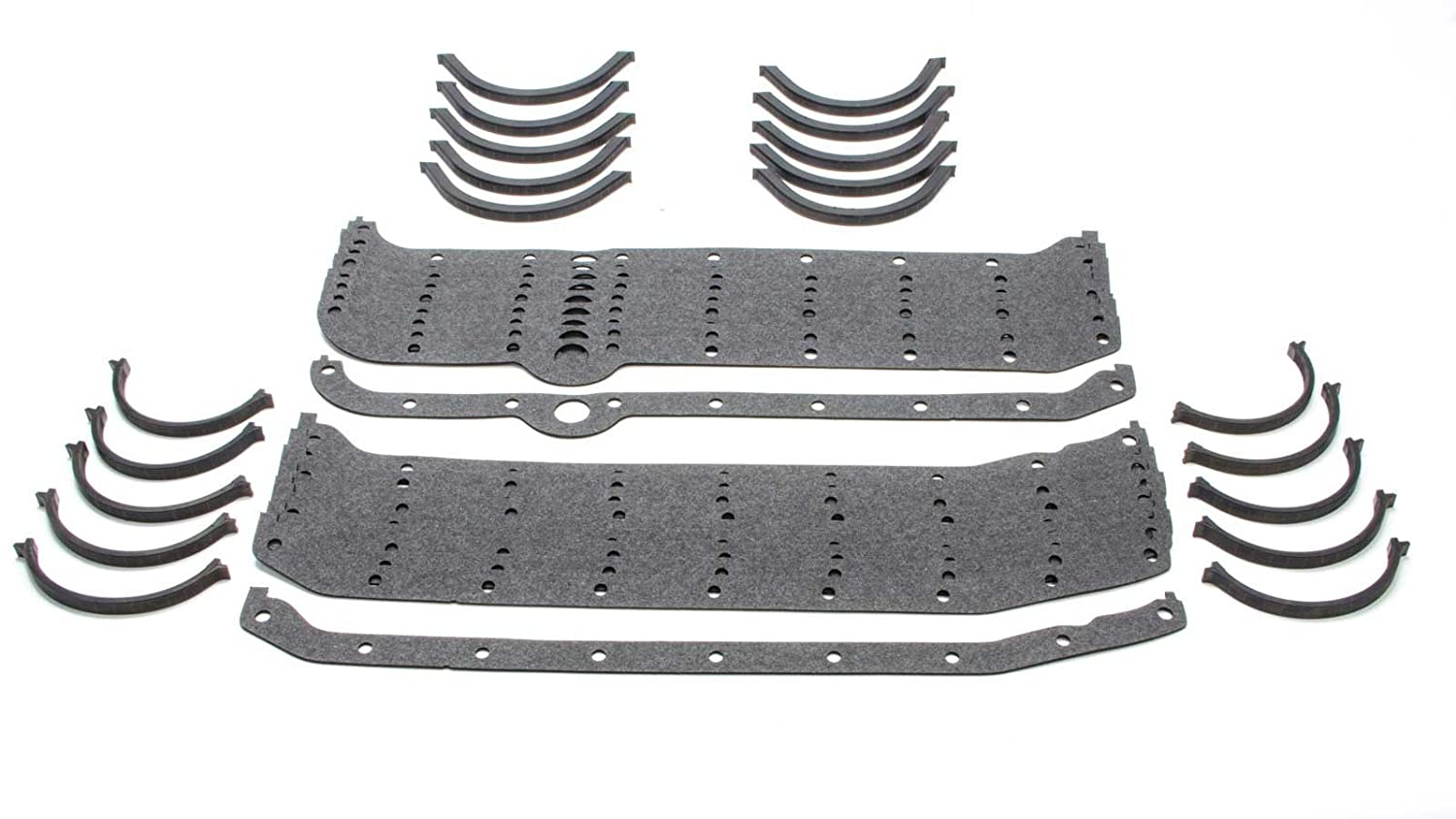 SCE 11092-10 Oil Pan Gasket for Small Block Chevy
