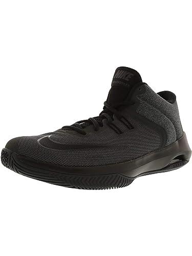 brand new 4d681 127f8 Nike NIKE921692 - Air Versitile II Homme, (Anthracite Black), 40.5 EU