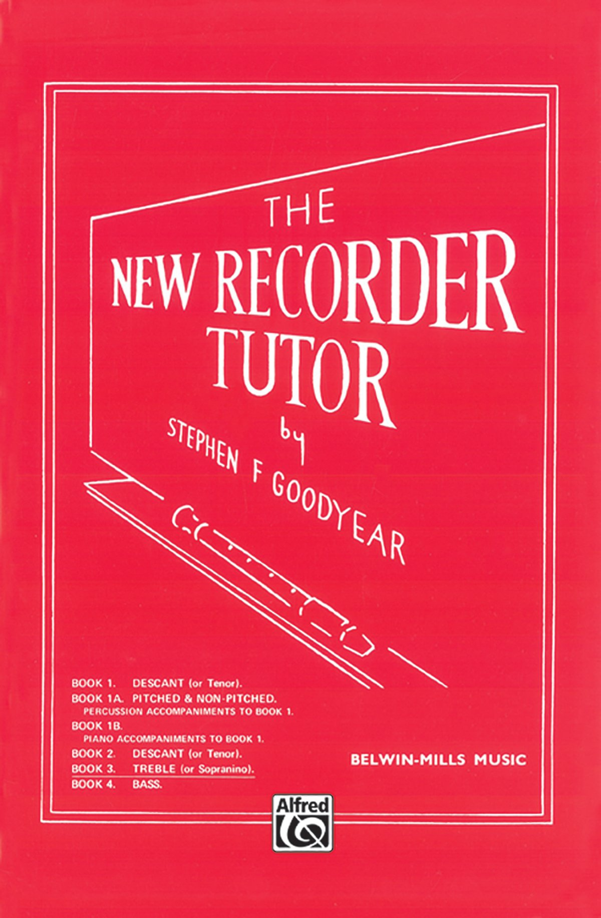 the-new-recorder-tutor