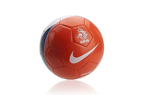 Nike SC2187-861 - Pelota de fútbol para hincha de los Países Bajos ...