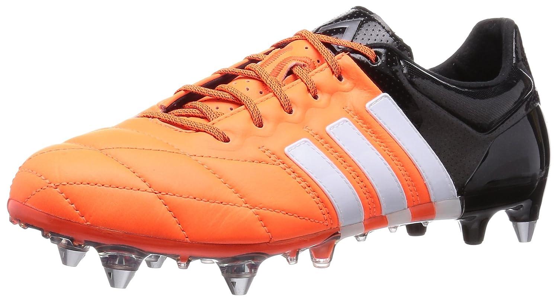 Adidas Ace 15.1 Sg Leder Herren Fußballschuhe