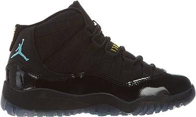 Jordan 11 Retro Size 2.5 Little Kid