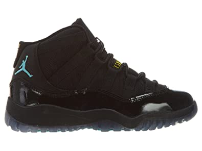 86a512226c5955 Jordan 11 Retro Size 2.5 Little Kid
