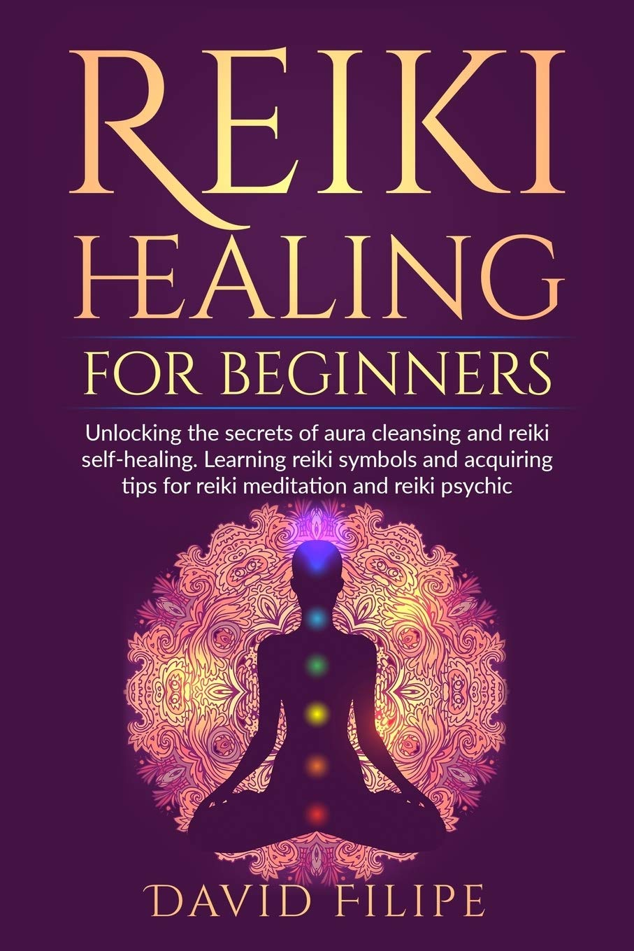 Reiki Healing Beginners self healing meditation
