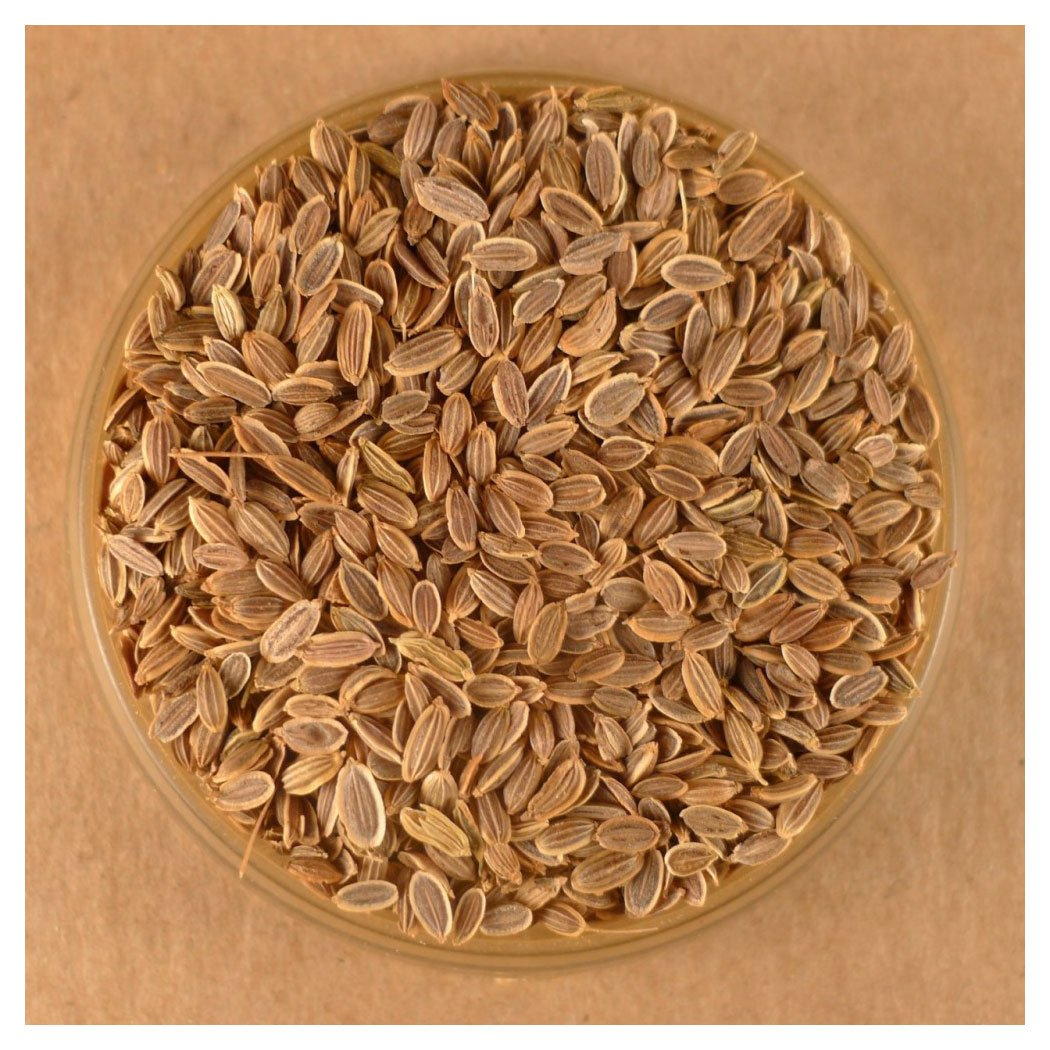 Dill Seeds, Whole (8oz)