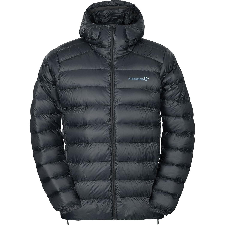 [ノローナ] メンズ ジャケット&ブルゾン Lyngen Lightweight Down Jacket Men's [並行輸入品] B07BVJVQTH  XL
