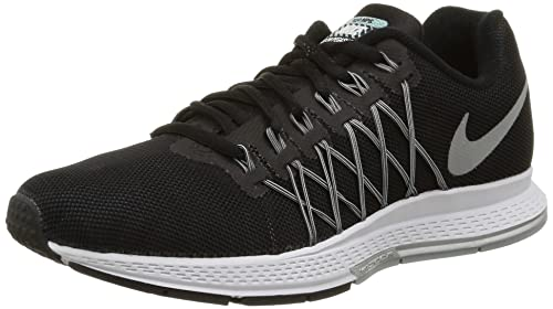 big sale 5a9ad 65cd9 ... australia nike air zoom pegasus 32 flash womens sports shoes black  ba5f3 e4f02