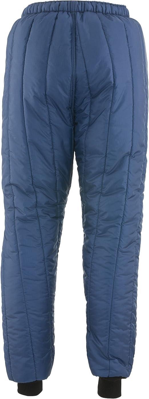 Amazon Com Refrigiwear Pantalones De Trabajo Para Clima Frio Clothing