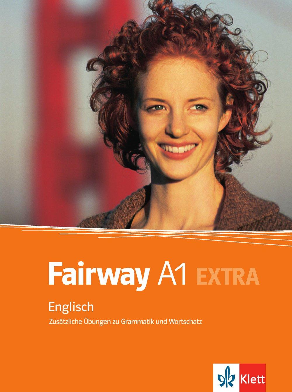 Fairway 1 Extra: Grammatiktrainer. Zusatzübungen