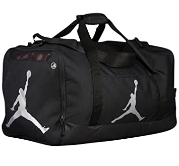 jordan duffle bag