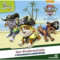 Paw Patrol CD 13