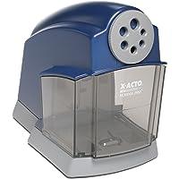 Deals on X-ACTO School Pro Classroom Electric Pencil Sharpener