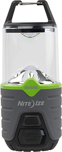 Nite Ize R314RL-17-R8 Radiant 314 Rechargeable Lantern