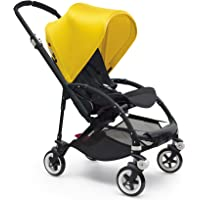 Bugaboo Bee3 Sun Canopy, Bright Yellow (Stroller not Included)