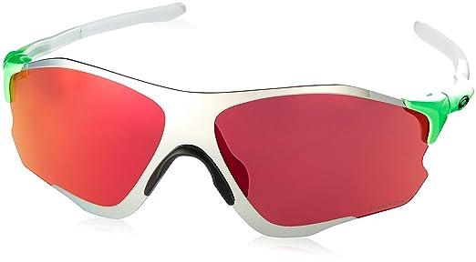 b40e0dba6 Óculos de Sol Oakley EVZERO PATH OO9308 Green Fade: Amazon.com.br ...