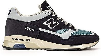 new balance 45 navy