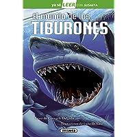 El Mundo De Los Tiburones (Ya sé LEER con Susaeta - nivel 2)