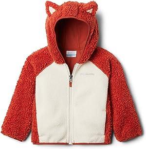 Columbia Baby Foxy Baby sherpa Full Zip